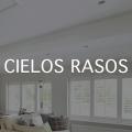 3. CIELOS RASOS