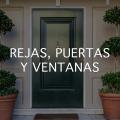 7. REJAS PUERAS Y VENTANAS
