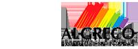 PINTURAS ALGRECO Logo